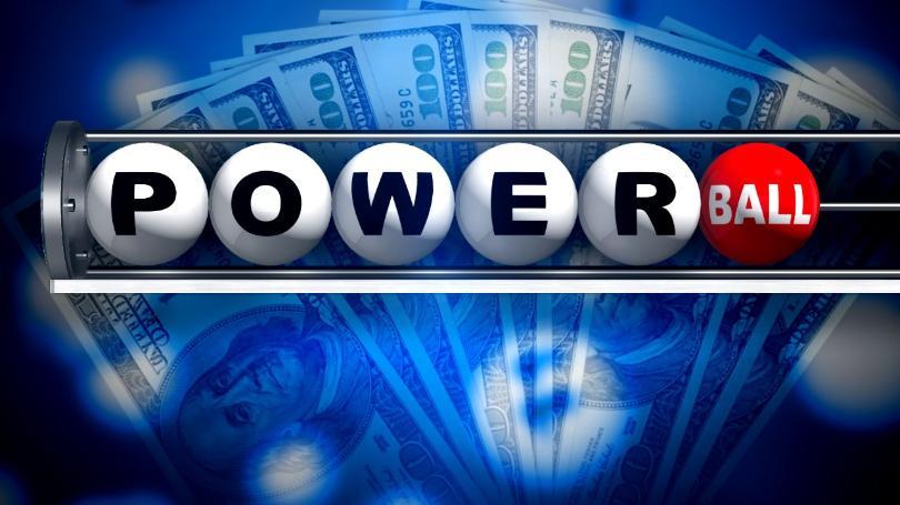 powerball loterie