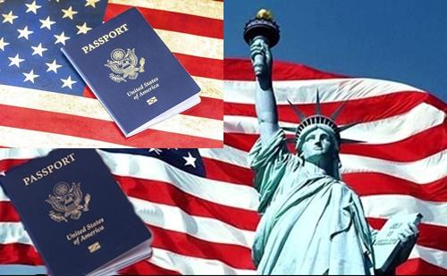 green card etats unis